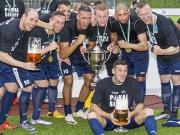 Elferkrimi im Derby - Viktoria K�ln zieht in den DFB-Pokal ein