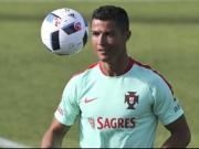 Ronaldos Traum - Ein Titel mit Portugal