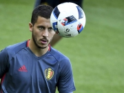 Mitfavorit Belgien?