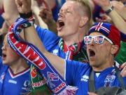 1:1 gegen Portugal - Island bejubelt ersten Punktgewinn