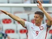 Der einzige Weltstar - Lewandowskis Bedeutung f�r Polen