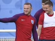 Hodgsons Appell - Rooneys Wunsch