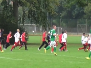 Traumhafter Lupfer gegen Werder Bremen