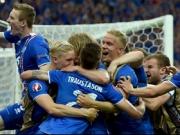 Island schreibt Geschichte - Kommentator flippt v�llig aus