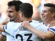Deutschland beeindruckt - Gomez: