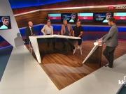 kicker.tv - Der Talk: Die EM nimmt Fahrt auf