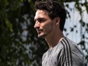 Von wegen Angstgegner: Warum Hummels Italien nicht f�rchtet