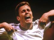 20 Jahre Golden Goal -