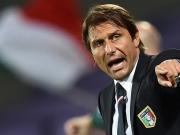 Conte begeistert vom DFB-Team