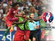 Highlights: Portugal jubelt trotz �rger �ber Brych