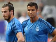 Ich-AG Ronaldo gegen Teamplayer Bale