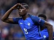 Pogba: Frankreichs Juwel, das ins Auge sticht
