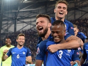 Vive la France - Frankreich will die Kr�nung