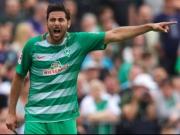 Werder: Alles au�er Abstiegskampf