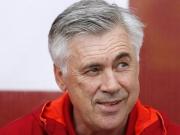 Ancelotti: Darum braucht Bayern San� nicht