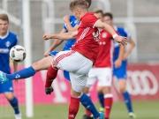 FCB II: Dorschs Kunstschuss sitzt