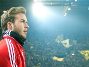 Guardiola: Warum G�tze bei Bayern nicht durchstartete