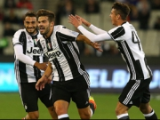 Trotz Blancos 40-Meter-Tor: Juve unterliegt