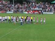Auftakt in der Oberliga Hamburg: Altona - Dassendorf