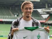 Kruse: Warum er zu Werder wollte