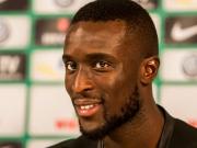 Sané vorgestellt: