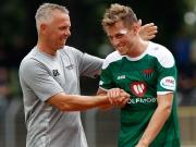 Trotz Traumstart: Willsch ärgert Wacker