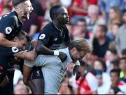 Klopp in Ekstase - Liverpools 7-Tore-Wahnsinn