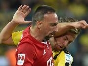 Monsieur Hei�sporn - Das Problem mit Ribery