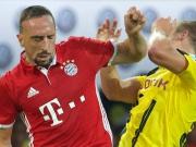 Lahm ermahnt Ribery: