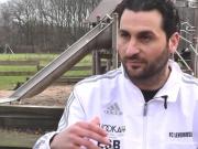 Ioannis Masmanidis - Vom Profifußball in die Bezirksliga