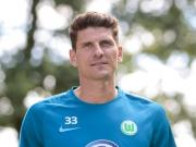 Gomez zur�ck in der Bundesliga: Sein Weg zum VfL