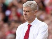 Wenger �ber den Transferwahnsinn in England