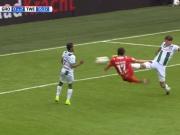 Twente-Stürmer Ünal glänzt - Traum-Hattrick für Pep