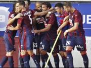 Eibars Pedro Leon macht Valencias Fehlstart perfekt