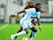 Gomis stellt Marseilles ersten Saisonsieg sicher