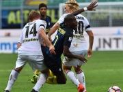 Icardi rettet Inter