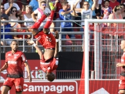 4:2 gegen Lyon! Dijon steht Kopf