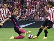 Rakitic sorgt f�r knappen Barca-Sieg