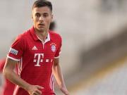 Doppelpack Pantovic: FCB bleibt an Unterhaching dran