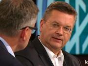kicker.tv - Der Talk : DFB-Präsident Grindel stellt sich