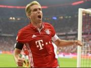 Lahm: Keine Langeweile durch Bayern-Dominanz