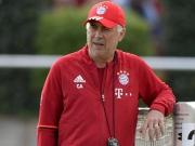 Bayerns späte Anreise - Ancelottis Playstation-Witz