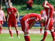 Garching stoppt die Bayern