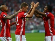 Bayerns perfekter Start - Viel Lob für Kimmich