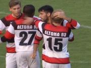 1:4! Altona 93 gegen St. Pauli mit Licht und Schatten