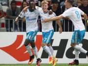 Baba statt Balotelli - Schalke siegt in Nizza
