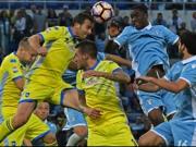 Nach Grusel-Elfmeter: Lazio siegt noch souverän