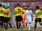 FCN II geht gegen Bayreuth unter