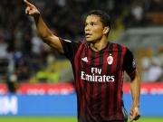 Bacca macht Milan glücklich
