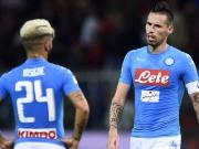 Genua vs. Napoli: Tolle Chancen, tolle Tricks, tolle Paraden
